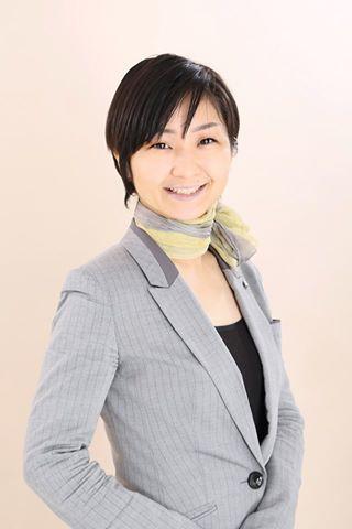 KUMIKO先生プロフィール写真