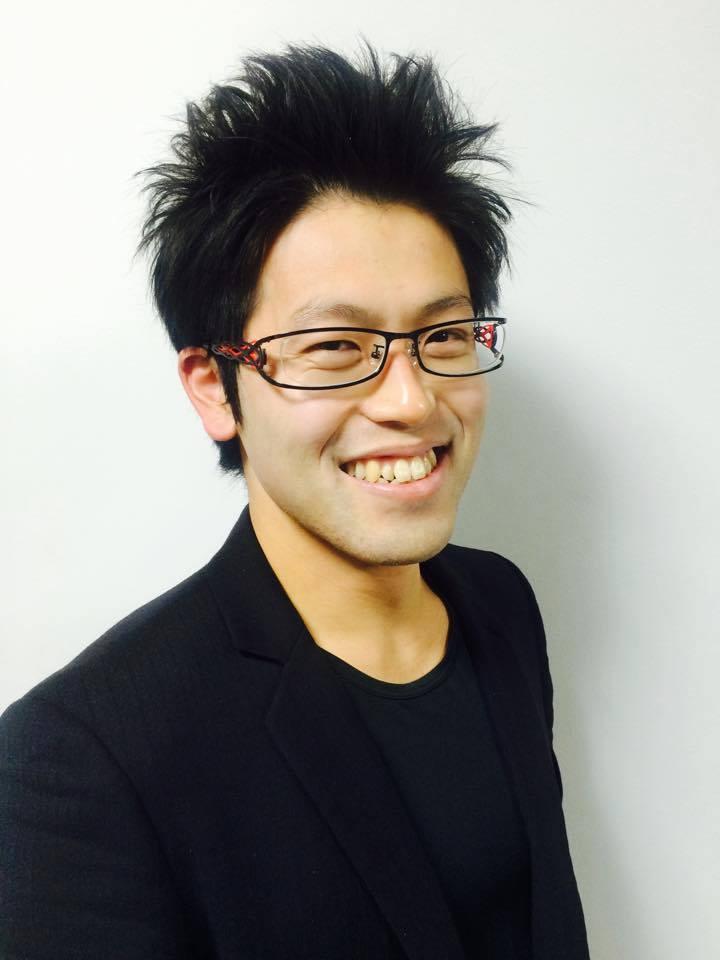 佐々木先生プロフィール写真