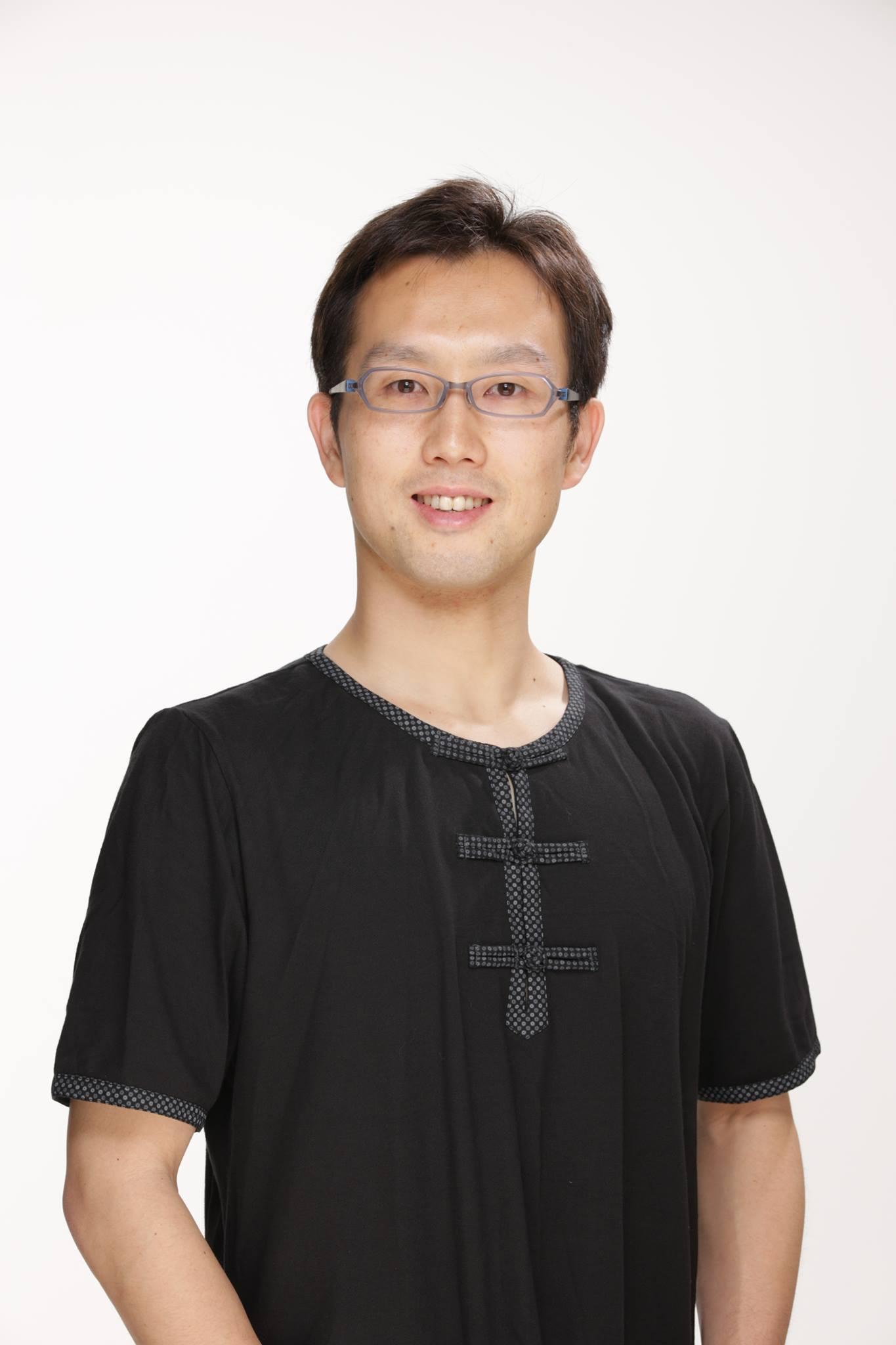 高橋先生プロフィール写真